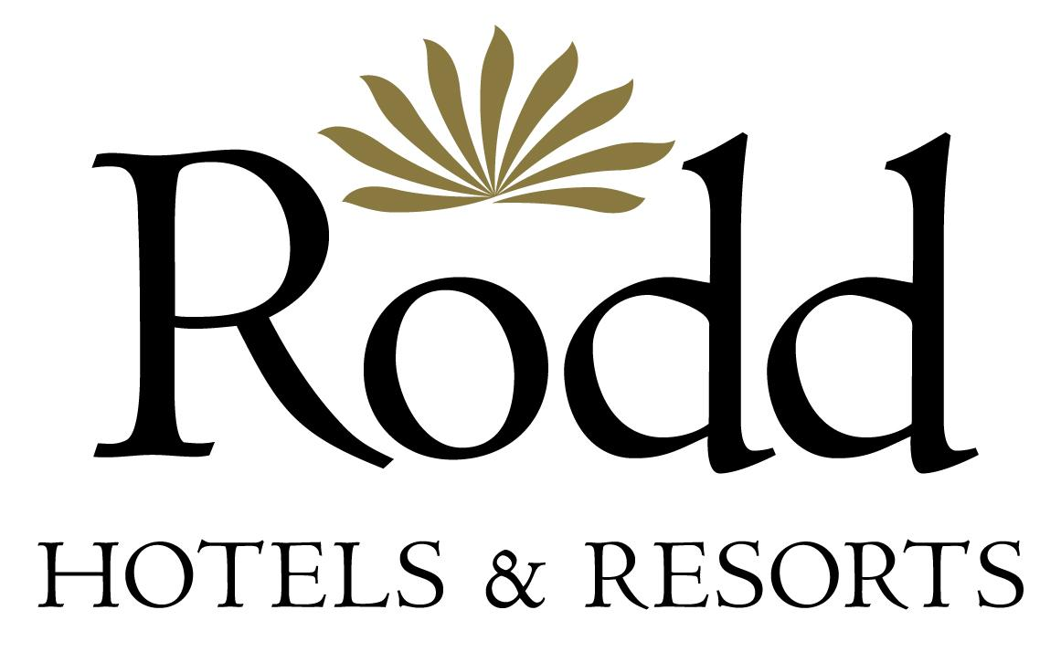 Rodd Hotels Resorts Logo