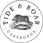 Tide and Boar