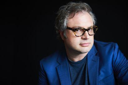 Steven Page Image 1