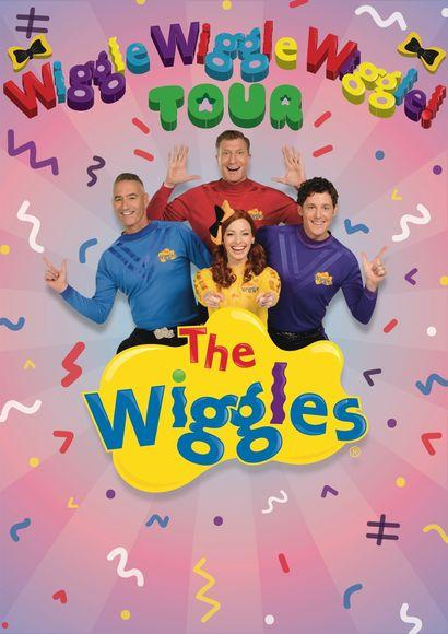 The Wiggles Image 1