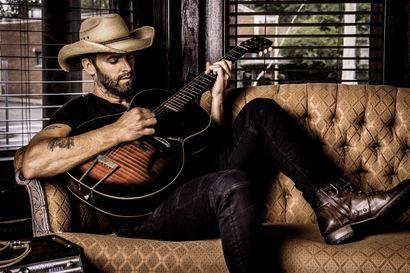 Dean Brody Image 1