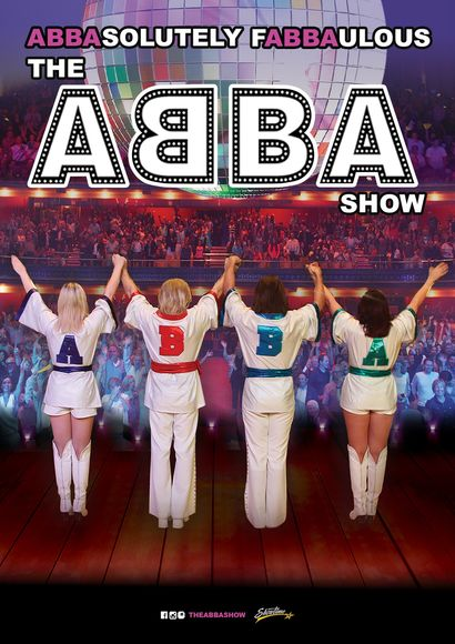 The Abba Show Image 1