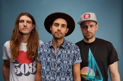 The East Pointers Image 1