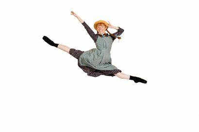 Anne of Green Gables - The Ballet Image 1