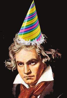 Beethoven's Birthday Bash Image 1