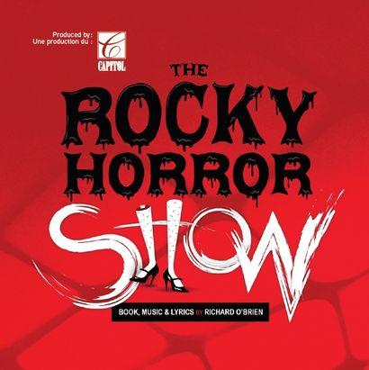 The Rocky Horror Show Image 1