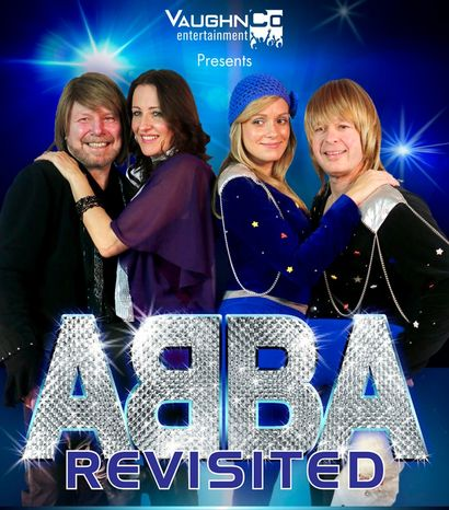 ABBA Revisited Image 1