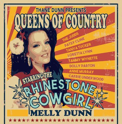 Queens of Country Image 1