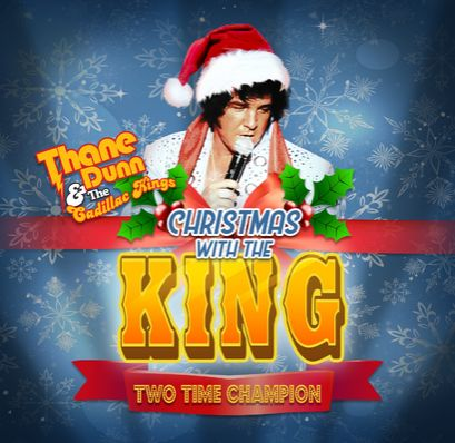 Christmas with the King Image 1