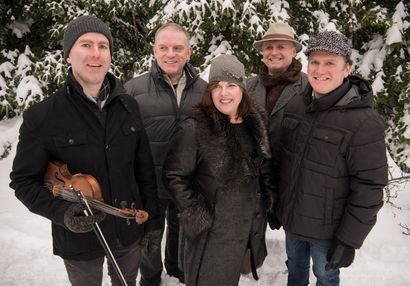 A Celtic Christmas with the Barra MacNeils Image 1