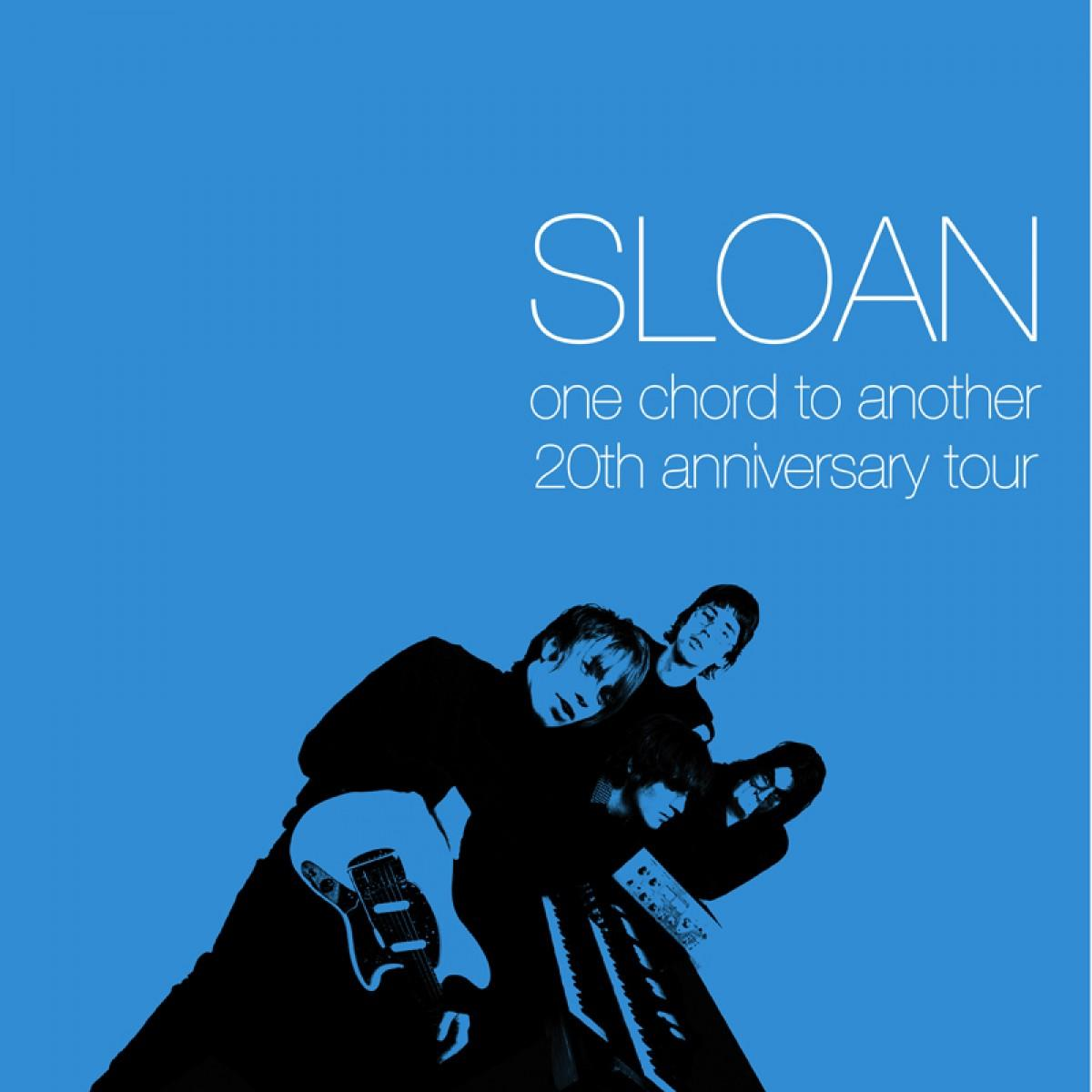Sloan live in Moncton