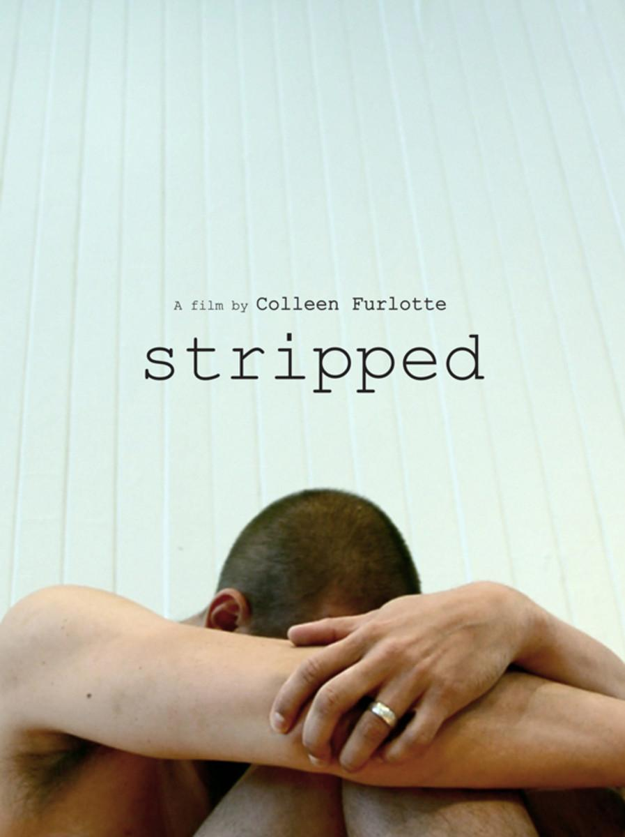 Stripped 2016