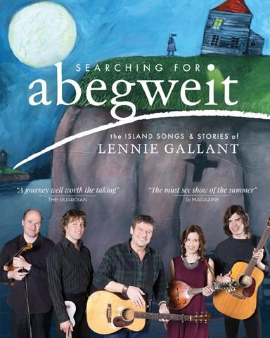 Searching For Abegweit