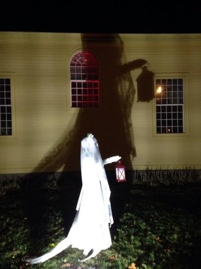 Moncton Historic Ghost Walk