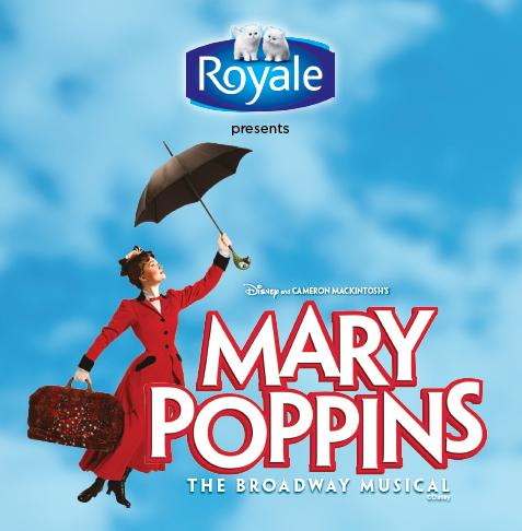 Mary Poppins Image 1